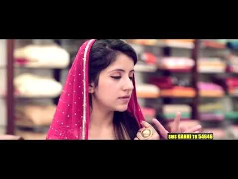 Ganni | Simarjit Bal Feat. Shahjeet Bal | Full Song | HD | 9X...