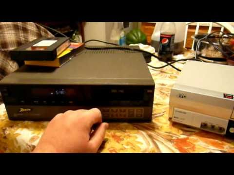 Kitchen Table Electronics Repair - Identifying Problems Part 1