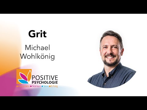 Grit / Michael Wohlkönig bei der Positive Psychologie Tour 2019