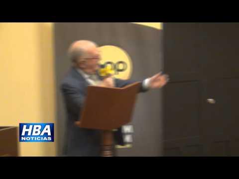 HBA NOTICIAS: ISMODES VS YAMILA OSORIO DEBATE - VIRTUDES DE CANDIDATOS