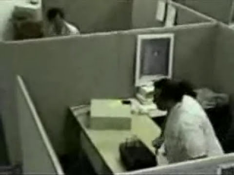 MAL DIA EN LA OFICINA ¡COMPLETO!