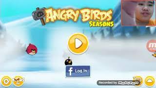 Angry birds season tập 4 trận đấu lớn