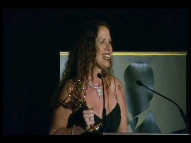 Positively Pat Emmy Award Acceptance Speech