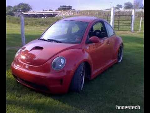 new beetle tuning by pelon