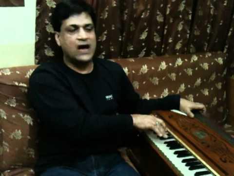 Nusrat Fateh Ali Khans Disciple Ansar Khalid - Composition of...
