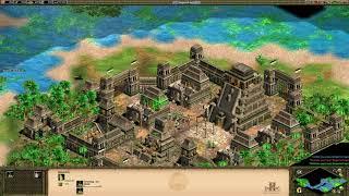 Age of Empires II HD: Montezuma 05 -The Boiling Lake