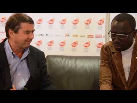ATP TV reçoit Dominique BARON (PDG de HORUS TELECOM & UTILITIES)