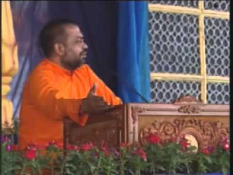 Pujya Sureshanand Ji Satsang 6th November 2011 Vadodara(gujrat) Evening video
