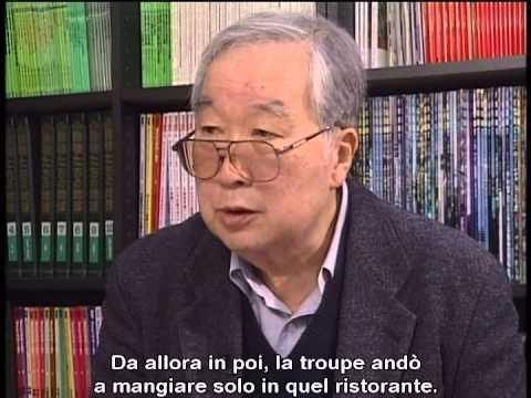 Intervista A Shohei Imamura