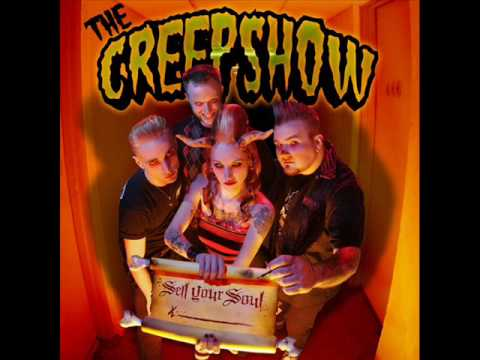 The Creepshow - Shake