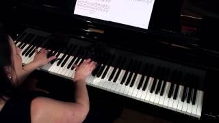 AMEB Piano Series 17, Grade 2: T-Rex Hungry (Chua)