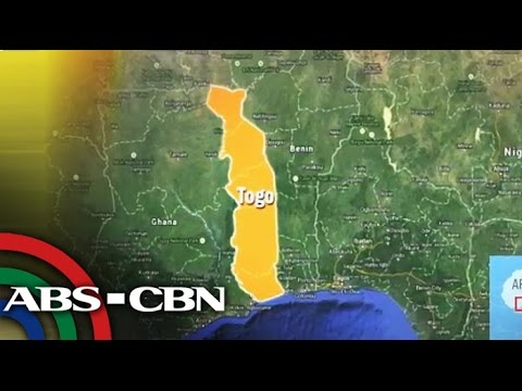 Pinoy in Togo tested for Ebola virus