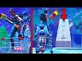 IMPOSSIBLE *PLAYGROUND PARKOUR* COURSE IN FORTNITE BATTLE ROYALE!!!