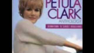 Watch Petula Clark Who Am I video