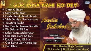 Gur Jaisa Nahi Ko Dev | Bhai Hardev Singh Diwana | Shabad Gurbani | Kirtan