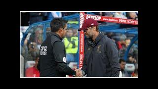 Premier League: Manchester City und FC Liverpool fahren Siege ein