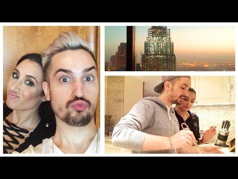 Cosa ci faccio a DUBAI?!? - Vlog Dubai