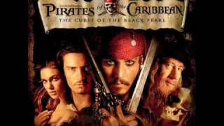 Pirates Of The Caribbean Soundtrack- The Medallion Calls MP3