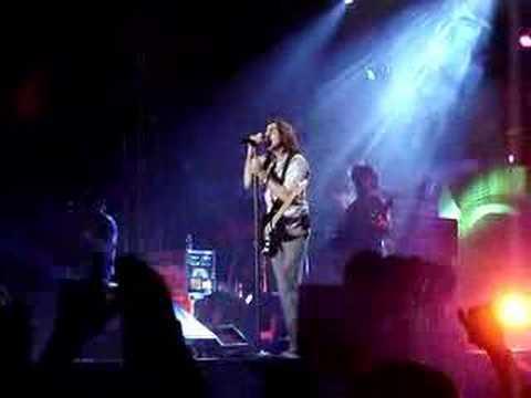 Juanes - Nada Valgo Sin Tu Amor - Málaga