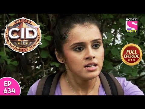 CID - Full Episode 634 - 22nd  March , 2018 thumbnail