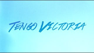 Alex Zurdo - Tengo Victoria (Video Lyrics Oficial)