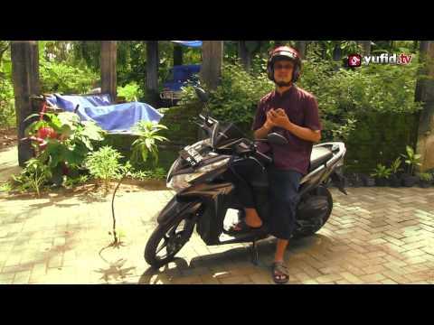 Ceramah Pendek Islam - Taat Lalu Lintas Naik Motor Pakai Helm - Ustadz Aris Munandar