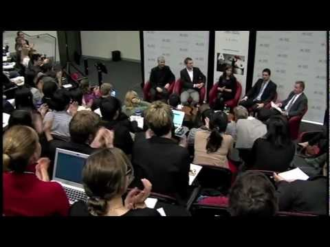 Q&Asia 2012: Australia's place within the Asia Pacific region