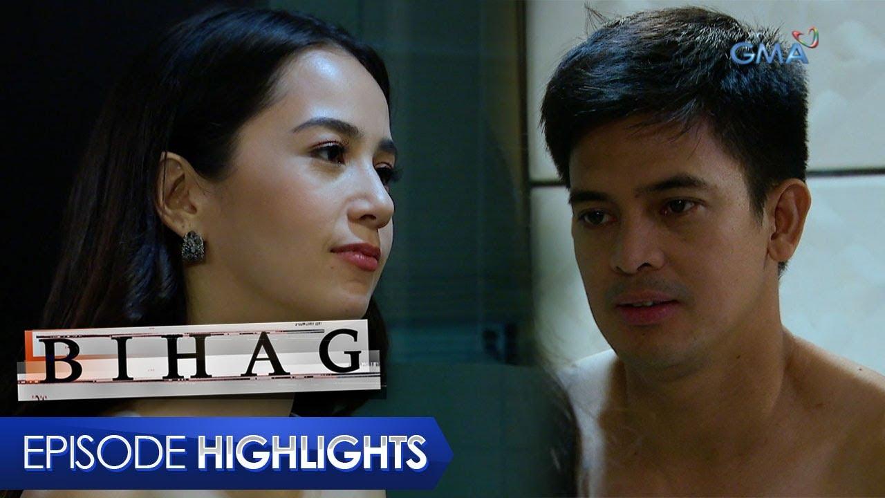 Bihag: Reign seduces Brylle | Episode 23