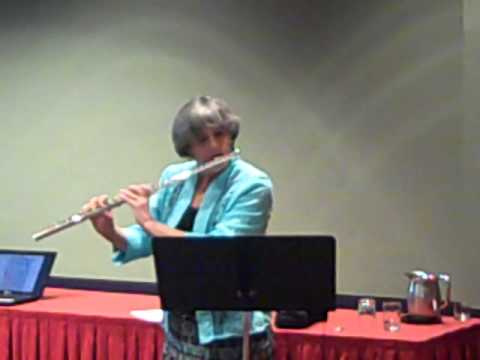 ATSSB All State Flute (Year D) 3