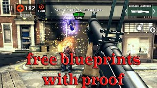 Dead trigger 2 blueprint hack android dead trigger 2 hack 2017 how to get dead trigger 2 blueprints fast for free youtube tutorial 2018 with full malvernweather Image collections