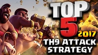 download lagu GoBoWiPe Attack Strategy  Clash Of Clans New Update gratis