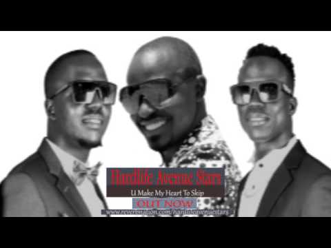U Make My Heart Skip 'New South Sudan Music' By Hardlife Avenue Stars