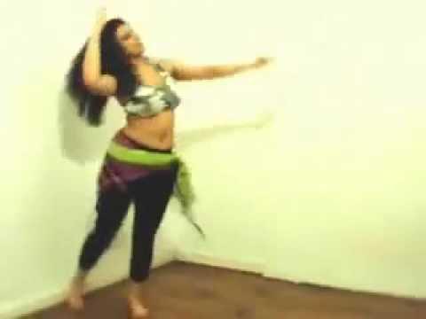 shik shak shok arab dance جزائري حتى النخاع