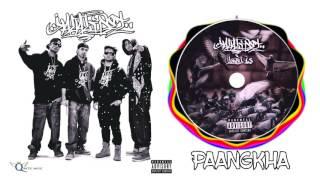 Jalali Set - Paangkha (Official Audio)