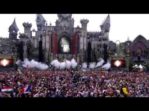 Bobby Rock - Make Noise (Original Mix) Live At Tomorrowland 2015 by Blasterjaxx