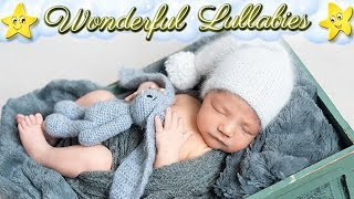Super Soft Relaxing Baby Musicbox Lullaby ♥ Best Bedtime Sleep Music ♫ Good Night Sweet Dreams