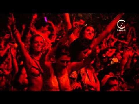 David Guetta - Memories (Live at V Festival 2010)