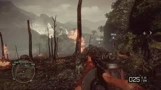 Battlefield: Bad Company 2 Vietnam Xbox One S 23.09.2018 C ~
