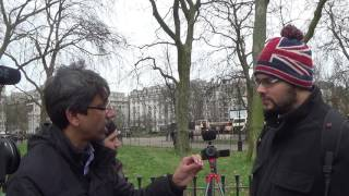 Video: God revealed scripture: Torah, Gospels, Injeel, New Testament Bible? - Shabir Yusuf vs Nathan 1/2