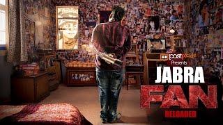 Jabra FAN Anthem Reloaded | Tribute to SRK