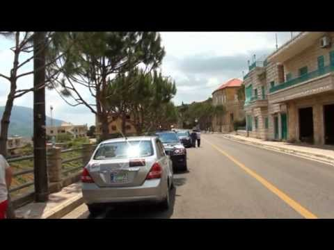 Lebanon, Liban, لبنان, Libano Tourism Video
