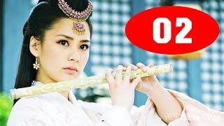 Phim Kiếm Hiệp Viễn Tưởng Hay Nhất 2018 - Linh Châu - Tập 2 ( Thuyết Minh ) Phim Xuyên Không 2018