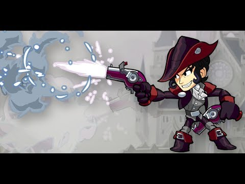 |Brawlhalla|Combos for beginers|