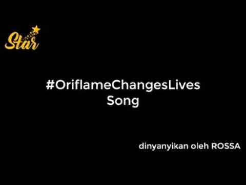 Theme Song Oriflame 2018