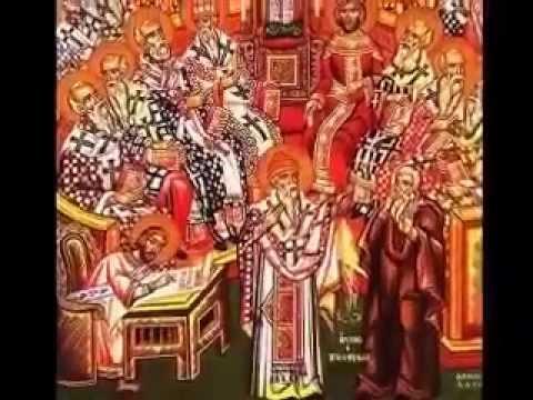 Brief History of the Catholic Church