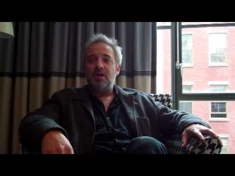 Sam Mendes Directing Skyfall Bond Interview