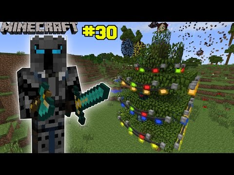 Minecraft: CHRISTMAS CHALLENGE [EPS7] [30]