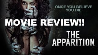 The Apparition - The Apparition Movie Review