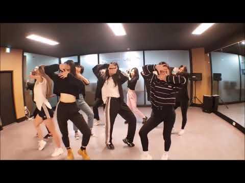 [FreeMind] 우주소녀 (WJSN) - La La Love (Original Choreographer Version)