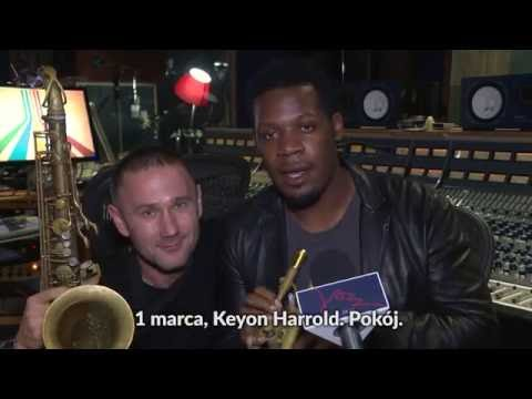 Keyon Harrold - Zainauguruje Szczecin Jazz 2017
